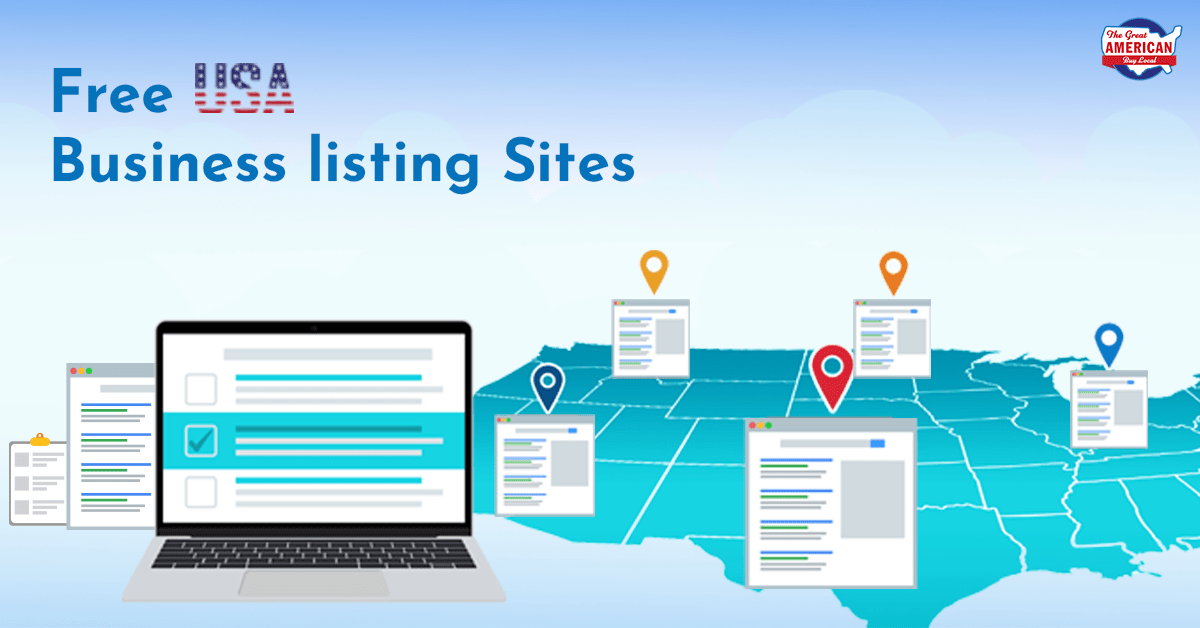 US Business Listing Sites